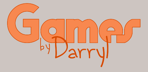 Games By Darryl